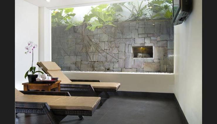 Padma Resort Legian - Fitness Facility