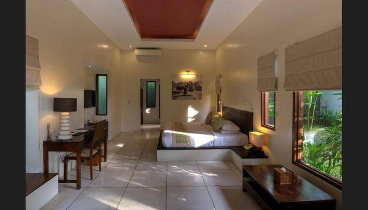 The Chandi Boutique Resort Lombok - Guestroom