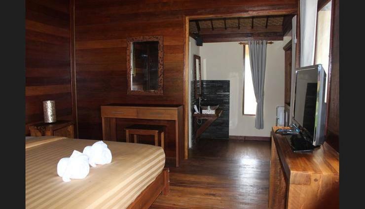 Mina Tanjung Hotel Bali - Featured Image