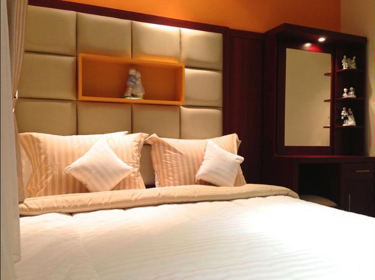 Ravarine Suite Apartment Jakarta - Guestroom