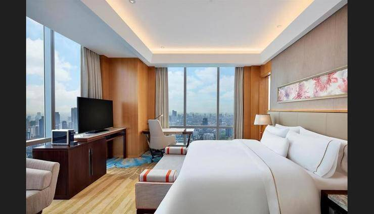 The Westin Jakarta - Guestroom