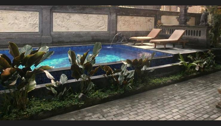 Harga Hotel Warji House 2 Bungalows (Bali)