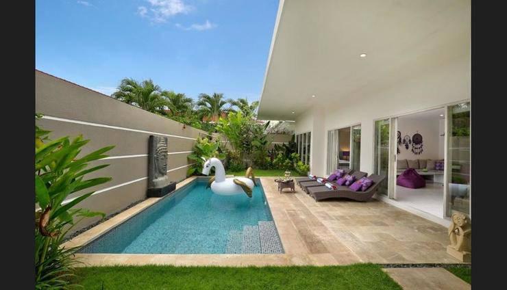 Bali Cosy Villa Bali - Featured Image