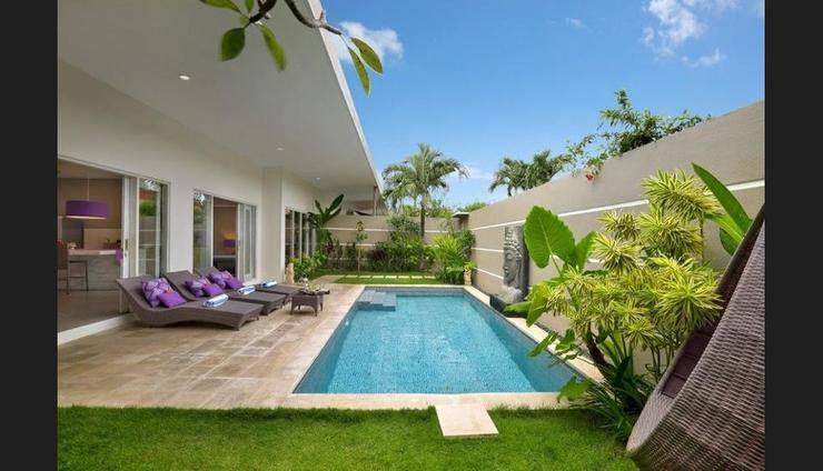 Review Hotel Bali Cosy Villa (Bali)