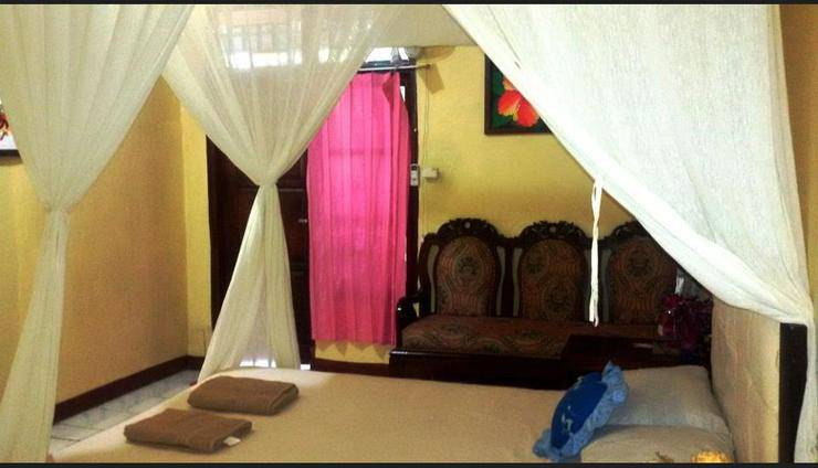 Mami In Homestay Bali - Guestroom