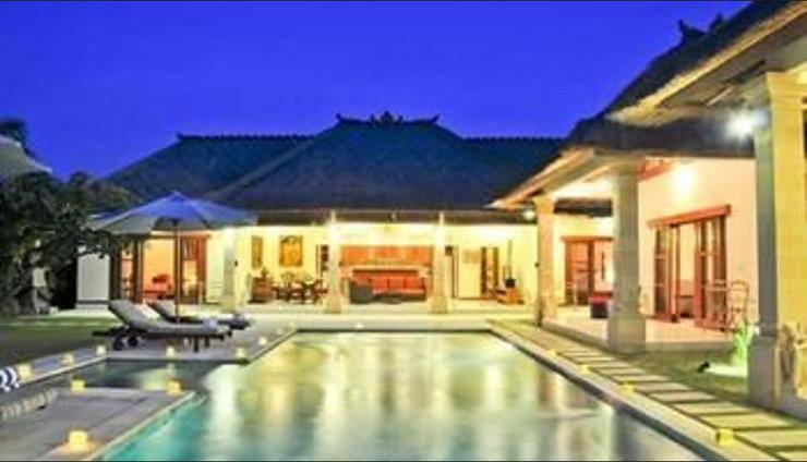 Villa Bugis Bali - Featured Image