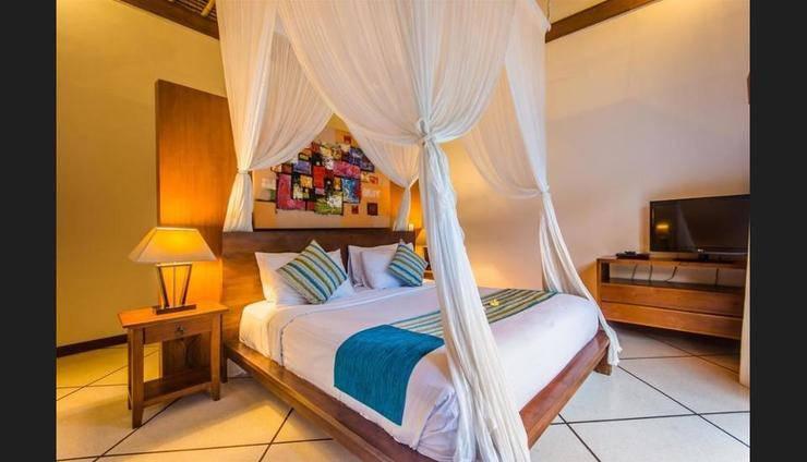 Villa Bugis Bali - Guestroom
