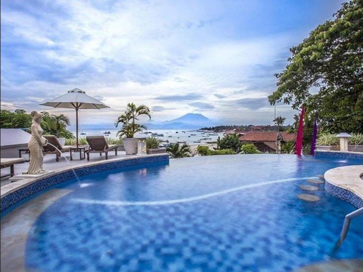 Lembongan Island Beach Villas Bali - Featured Image