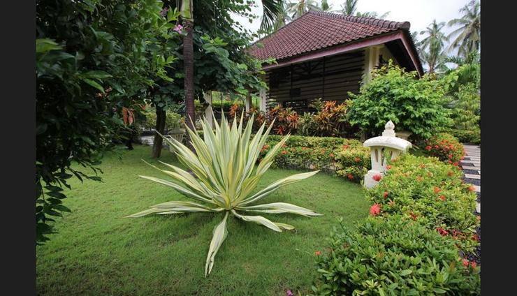 Harga Hotel Villarossa (Bali)