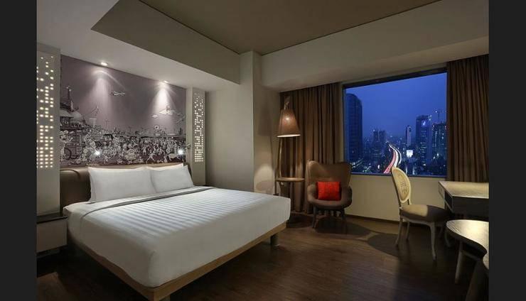 Mercure Simatupang Jakarta - Featured Image