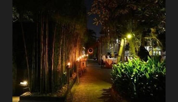 Annora Bali Villas Seminyak - Featured Image