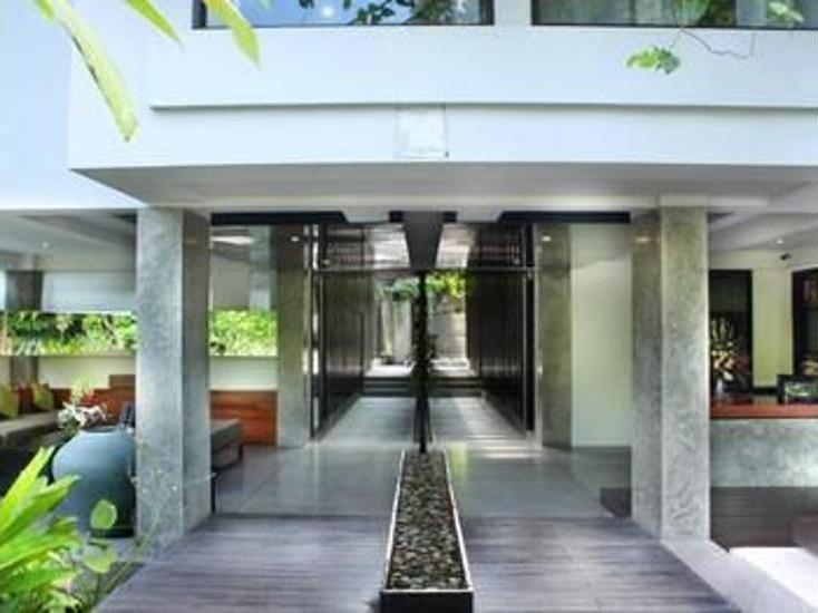 Annora Bali Villas Seminyak - Porch