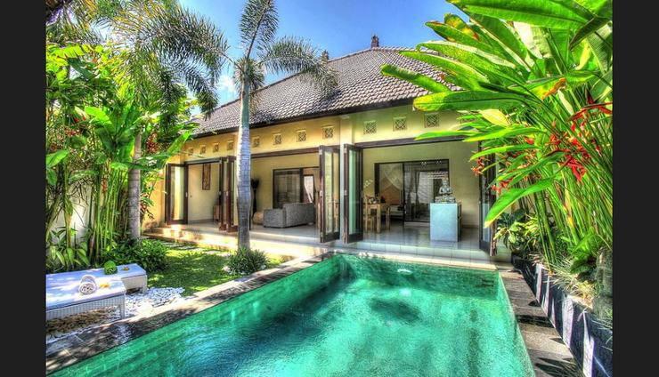 Villa Delice Bali - Featured Image