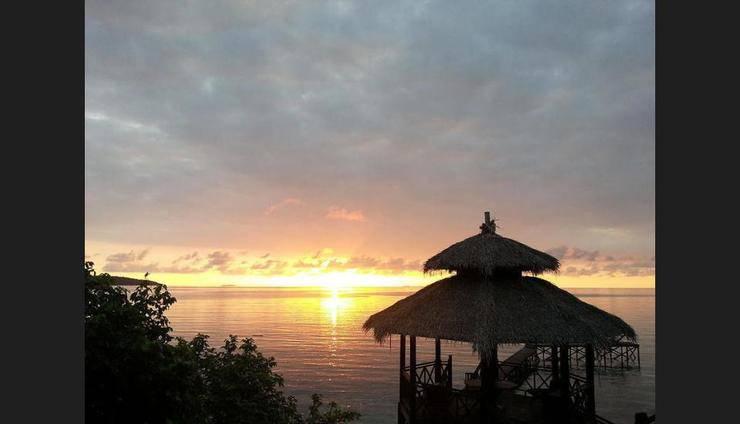 Review Hotel Breve Azurine Lagoon Retreat (Karimun Jawa)