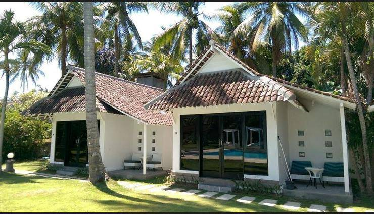 Tarif Hotel Le 48, Zen and Happy Rezort (Bali)