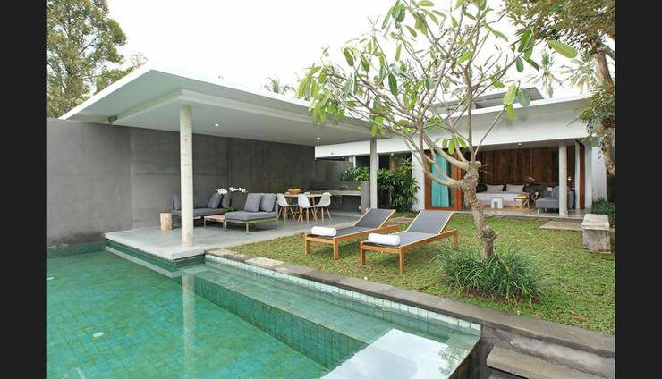 Aria Villas Ubud - Featured Image