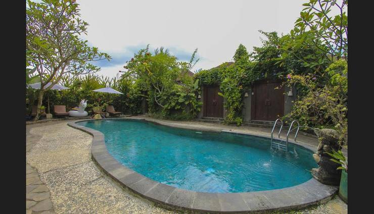 Ladera Villa Ubud - Featured Image