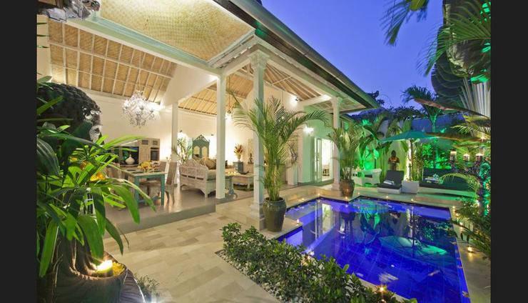 Bermimpi Bali Villas Seminyak - Featured Image