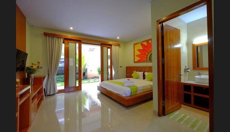 Villa Mataano Lombok - Featured Image