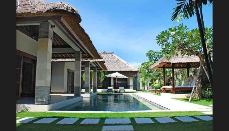Villa Cinta Seminyak - Featured Image