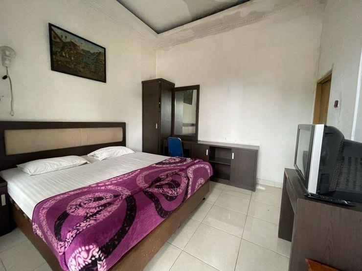 Hotel Arwana Safari Puncak Puncak - Photo