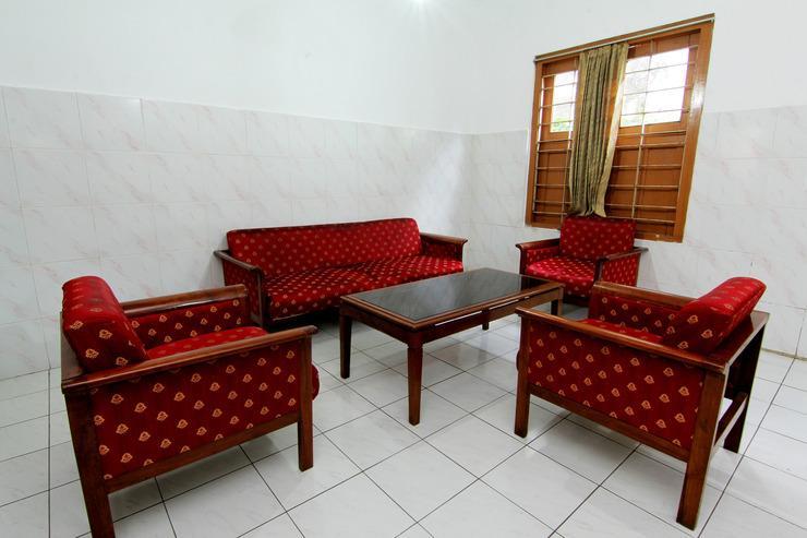 Hotel Sala Yogyakarta - Family Room