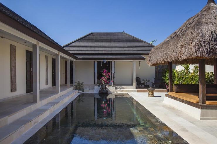 Villa Matahari Seminyak Bali - Facilities