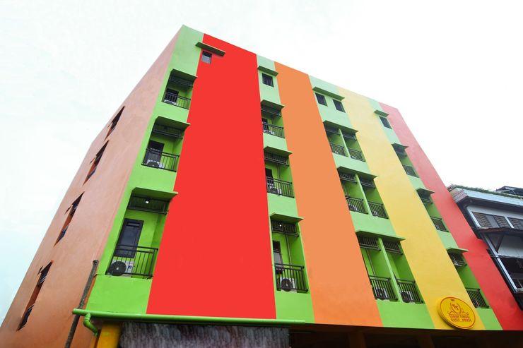 Tanah Tinggi Guest House Ambon - Facade