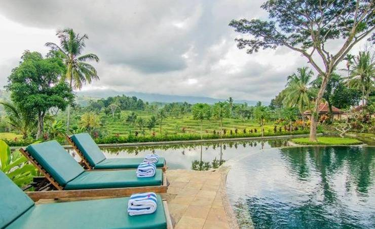 Tarif Hotel Ijen Resort and Villas (Banyuwangi)