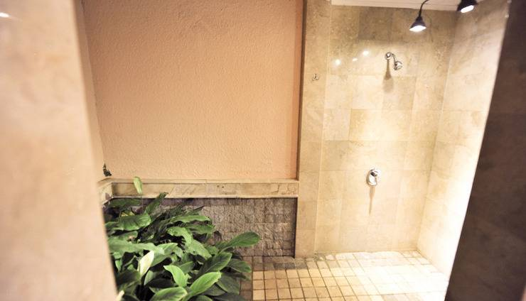 Ijen Resort & Villas Banyuwangi - Bathroom