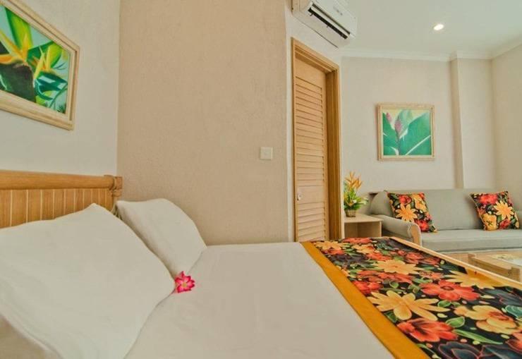 Hawaii Resort Family Suites Anyer - Standard Room