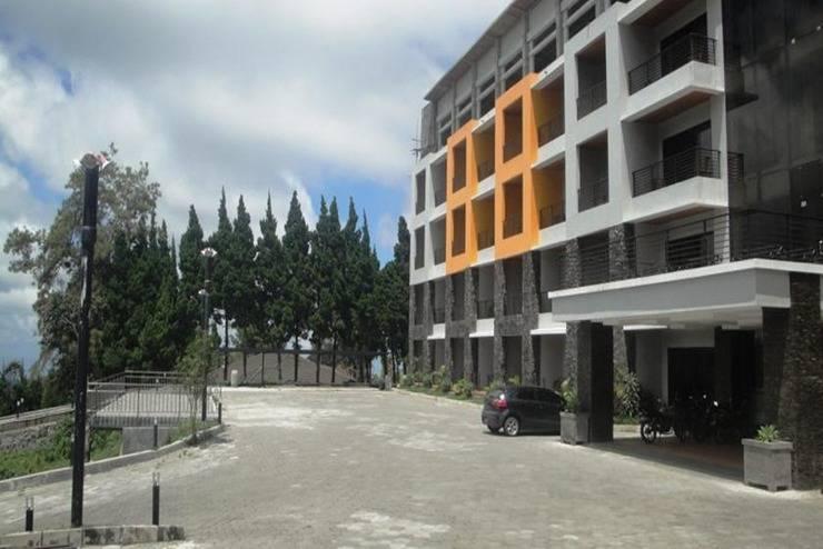 Harga Kamar Hotel Grand Bintang Tawangmangu (Karanganyar)