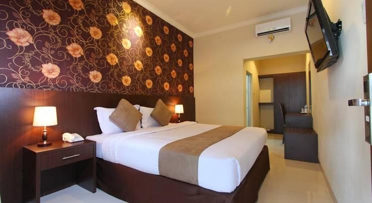 Margangsa Hotel Solo - (12/May/2014)