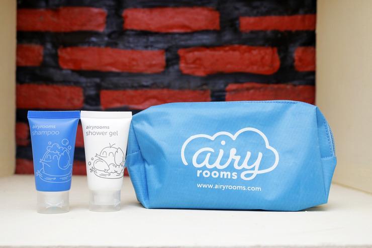 Airy Eco Syariah Tanjung Priok Swasembada Barat Lima 8 Jakarta - Bathroom Amenities