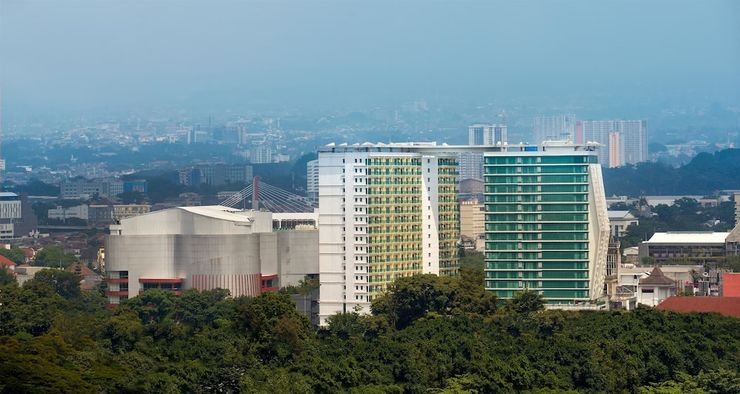 Best Western Premier La Grande Bandung - Featured Image