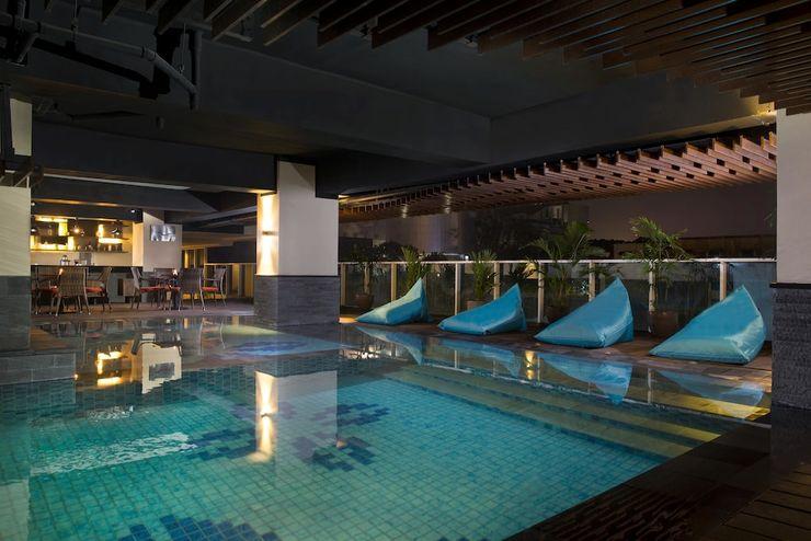 Best Western Premier La Grande Bandung - Swimming Pool