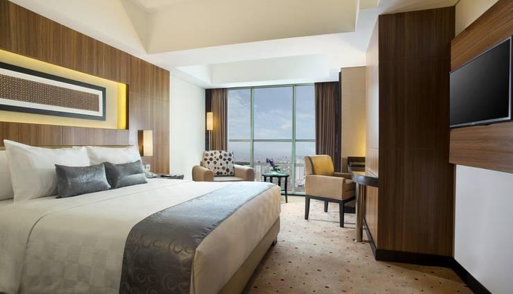 Best Western Premier La Grande Bandung - Superior Tempat Tidur King