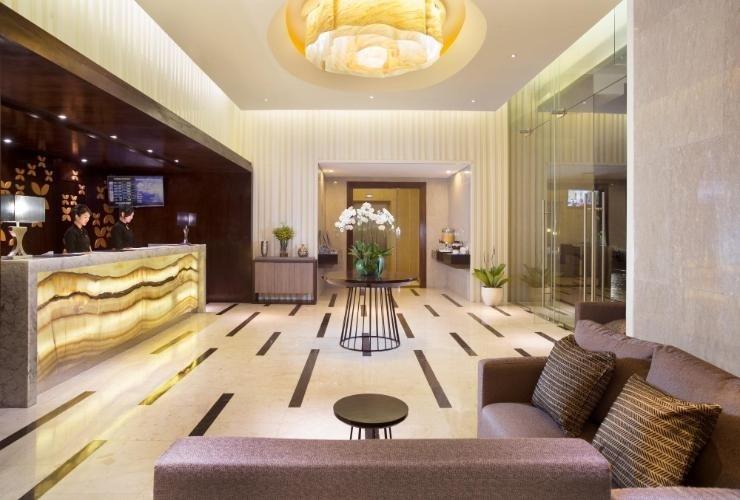 Best Western Premier La Grande Bandung - Lobby