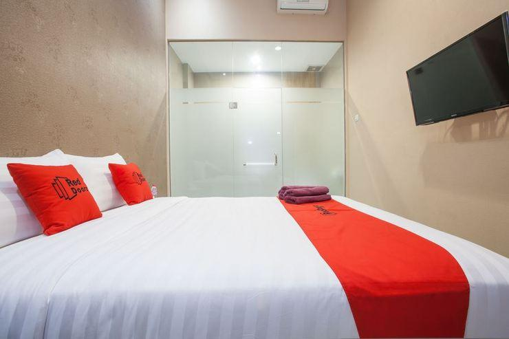 RedDoorz @ Raya Sulfat Malang - Guestroom