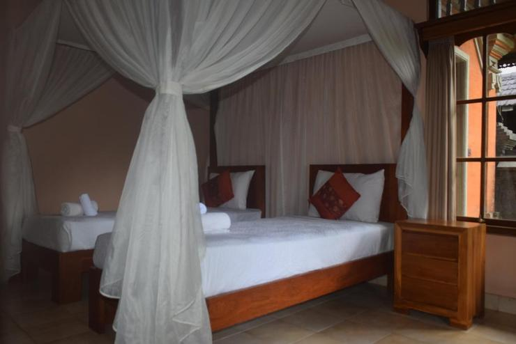 Aura Bisma Guest House  Bali - Aura Bisma Guest House