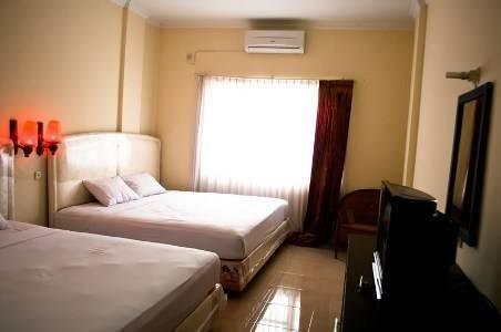 King Hotel Yogyakarta -