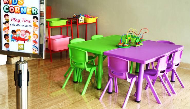 All Seasons Gajah Mada - Kids Corner