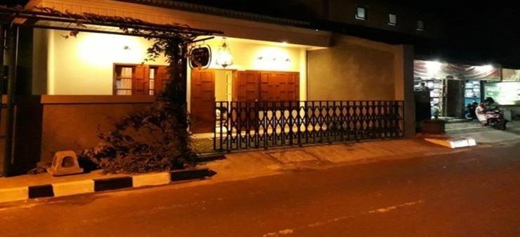 Kadipaten Kidul 10 Guest House Yogyakarta - Facilities