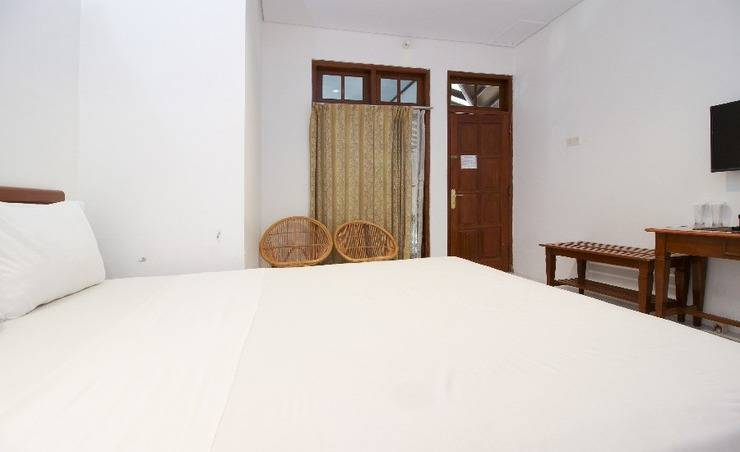Hotel Indrakila Yogyakarta - Room