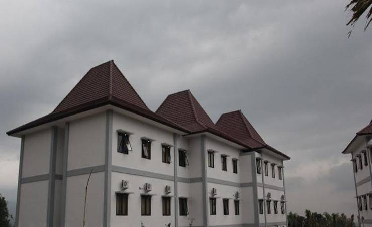 Alamat Review Hotel Ciptaningati Hotel Batu - Malang