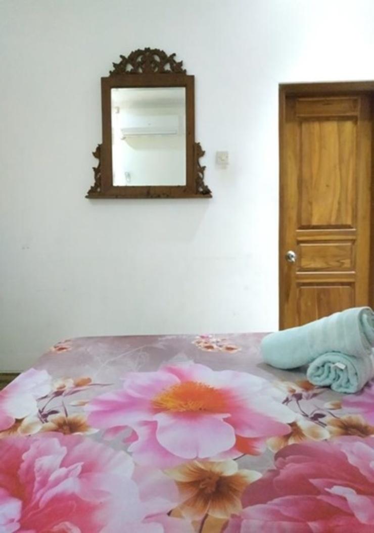 Rumah Pathuk Syariah Yogyakarta - Room