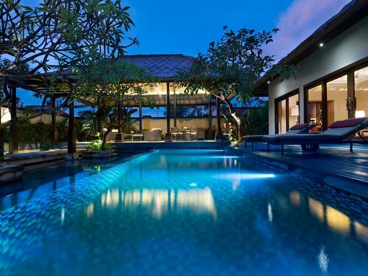 The Trans Villa Bali Bali - Private Pool Villa