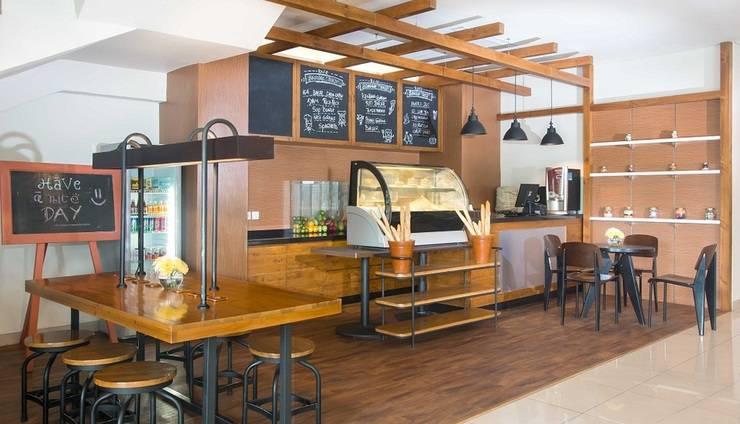 Hotel 88 Mangga Besar 62 - Coffee Shop