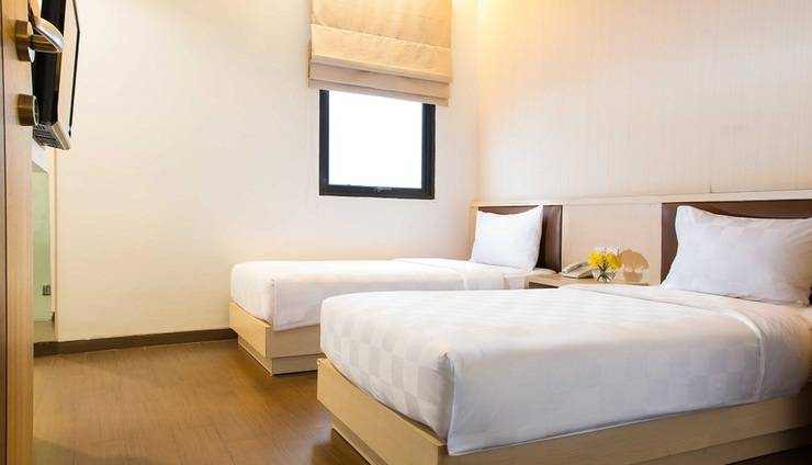 Hotel 88 Mangga Besar 62 - Deluxe Room