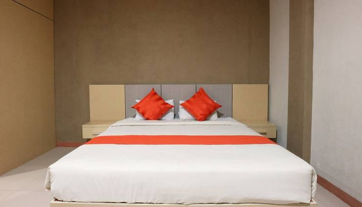 Harga Hotel Tembok Batu Residence (Jogja)